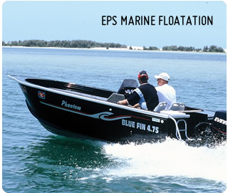 EPS Marine Floatation : Polystyrene and Foam