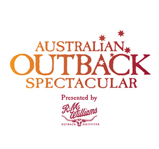 Outback spectacular : Polystyrene and Foam
