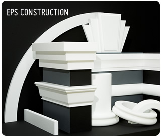 EPS Construction : Polystyrene and Foam