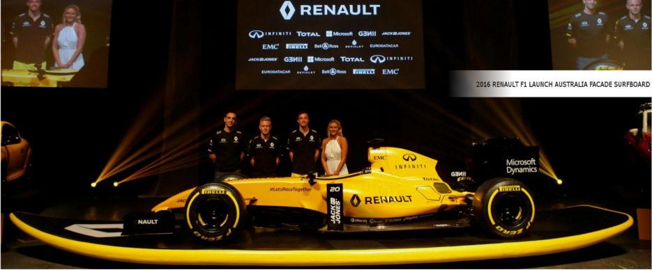 Renault-F1