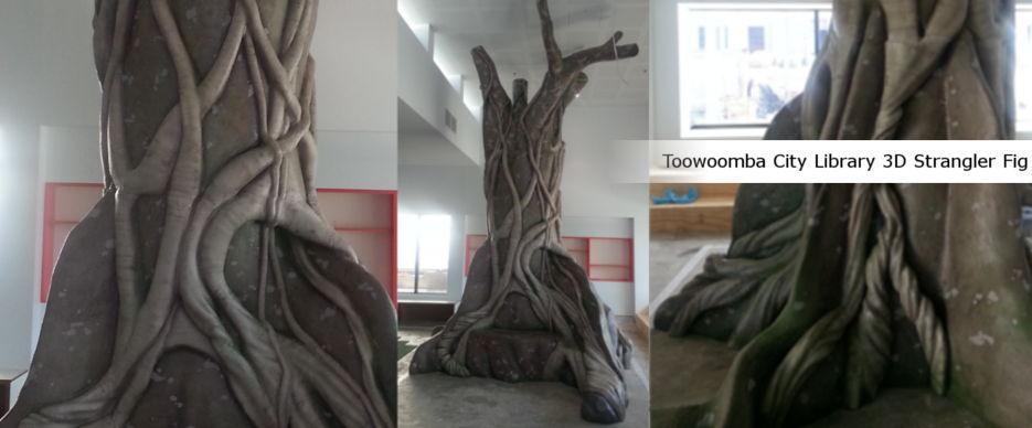 Toowoomba-Tree